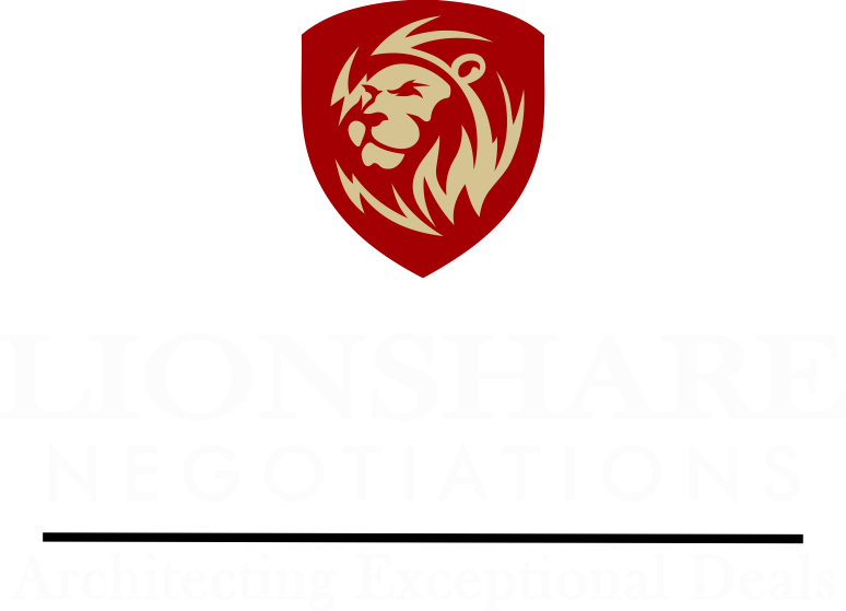 Lionshare Negotiations