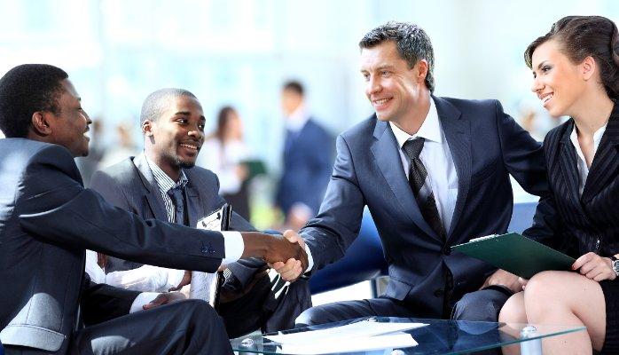 Collaborative Negotiators Create Bigger and Better Deals